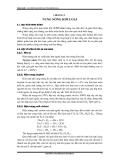 Các phương pháp gia công biến dạng - Chương 2