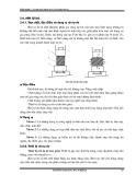 Các phương pháp gia công biến dạng - Chương 3b