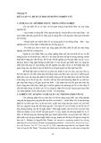 CÁC MÔ HÌNH VÀ PHẦN MỀM TỐI ƯU - CHƯƠNG 6
