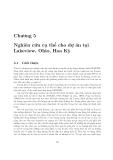GENESIS - Mô hình số trị mô tả biến đổi đường bờ - Chương 5