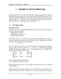 Matlab - Tin học ứng dụng - Chương 7