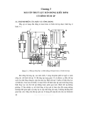 Máy ép thủy lực - Chương 3