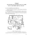 Máy ép thủy lực - Chương 4