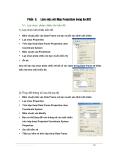 Tài liệu hướng dẫn sử dụng Arcgis cơ bản - Phần 3