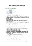 Tài liệu hướng dẫn sử dụng Arcgis cơ bản - Phần 4