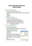 Tài liệu hướng dẫn sử dụng Arcgis cơ bản - Phần 5