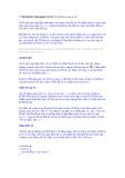 GIÁO TRÌNH THIẾT KẾ WEB: 24 GIỜ HỌC FLASH
