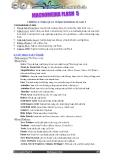 GIÁO TRÌNH THIẾT KẾ WEB: TỰ HỌC MACROMEDIA FLASH 5.0