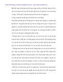 Luận văn: Bàn về việc thu thuế VAT ở khu vực kinh tế cá thể Quận Ba ĐÌnh (part 8)