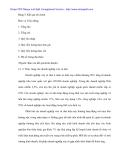 Nâng cao chất lượng tín dụng với doanh nghiệp nhỏ tại Ngân hàng No&PTNT Tây Hà Nội - 6