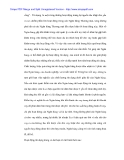 Đề xuất nâng cao chất lượng tín dụng tại rgân hàng Agribank Hà Nội - 2