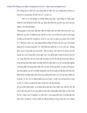 Đề xuất nâng cao chất lượng tín dụng tại rgân hàng Agribank Hà Nội - 6