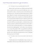 Thực trạng huy động vốn thông qua phát hành Trái phiếu chính phủ tại Kho bạc Hà Nội - 2