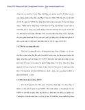 Thực trạng huy động vốn thông qua phát hành Trái phiếu chính phủ tại Kho bạc Hà Nội - 4