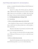 Ứng dụng Công nghệ thông tin thanh tóan liên kho bạc tại Hà Giang - 7