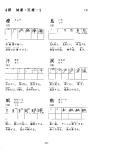 kanji master 2kyuu kanji 1000 volume 3 - part 3