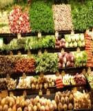 Bài giảng môn vi sinh thực phẩm - Chương 2