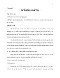 Giáo trình đại cương về Ung thư - Chương 5