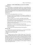 Chương V: Công trình phục vụ sản xuất giống
