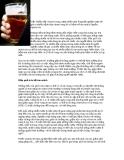 Suy tim do rượu và thiết vitamin B1