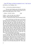Chứng khoán cổ phiếu và thị trường tập 1 - Hà Hưng Quốc - 2