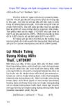 Chứng khoán cổ phiếu và thị trường tập 1 - Hà Hưng Quốc - 4