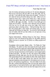 Chứng khoán cổ phiếu và thị trường tập 1 - Hà Hưng Quốc - 7