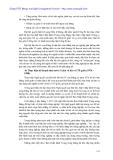 GIÁO TRÌNH LỊCH SỬ ĐẢNG PGS. TS. TRÌNH MƯU - 6