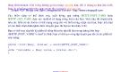 LẬP TRÌNH WEB ĐỘNG VỚI PHP/ MYSQL - PHẦN 3 - TỐNG PHƯỚC KHẢI - 3
