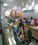 Quản trị nguồn vốn và thanh khoản của ngân hàng thương mại