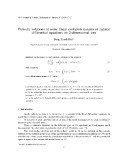 """Báo cáo nghiên cứu khoa học: """"Periodic solutions of some linear evolution systems of natural differential equations on 2-dimensional tore"""""""