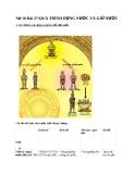 Sử 10-Bài 27:QUÁ TRÌNH DỰNG NƯỚC VÀ GIỮ NƯỚC