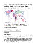 Lịch sử lớp 10: CÁC NƯỚC ĐỀ QUỐC ĐỨC, MĨ VÀ SỰ BÀNH TRƯỚNG THUỘC ĐỊA (Tiếp)