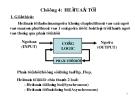 Kỹ thuật số - Chương 4