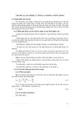 Lý thuyết động cơ đốt trong - Chương 2