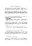 Lý thuyết động cơ đốt trong - Chương 3