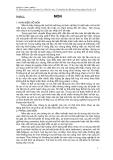 Ma sát và mòn - Phần 2