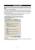 HƯỚNG DẪN CÀI ĐẶT & TỐI ƯU HÓA Windows XP - Phần 2