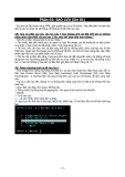 HƯỚNG DẪN CÀI ĐẶT & TỐI ƯU HÓA Windows XP - Phần 3