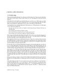 Thiết kế công trình theo lý thuyết ngẫu nhiên và phân tích độ tin cậy - Chương
