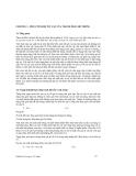 Thiết kế công trình theo lý thuyết ngẫu nhiên và phân tích độ tin cậy - Chương 3
