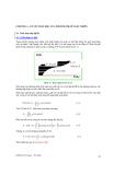 Thiết kế công trình theo lý thuyết ngẫu nhiên và phân tích độ tin cậy - Chương 4