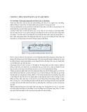 Thiết kế công trình theo lý thuyết ngẫu nhiên và phân tích độ tin cậy - Chương 5