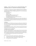 Thiết kế công trình theo lý thuyết ngẫu nhiên và phân tích độ tin cậy - Chương 6