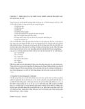 Thiết kế công trình theo lý thuyết ngẫu nhiên và phân tích độ tin cậy - Chương 7