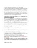 Thiết kế công trình theo lý thuyết ngẫu nhiên và phân tích độ tin cậy - Chương 9