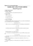 Ứng dụng Matlab trong điều khiển tự động - Chương 3