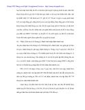 Hạn chế rủi ro trong thanh tóan tín dụng chứng từ tại Ngân hàng Vietinbank - 4