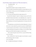 Đề xuất hòan thiện công tác quản lý thuế Thu nhập cá nhân ở Việt Nam hiện nay - 5