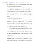 Mở rộng tín dụng tài trợ Xuất nhập khẩu tại Ngân hàng xuất nhập khẩu Hà Nội - 2